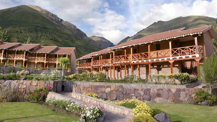 casa andina sacred valley hotels
