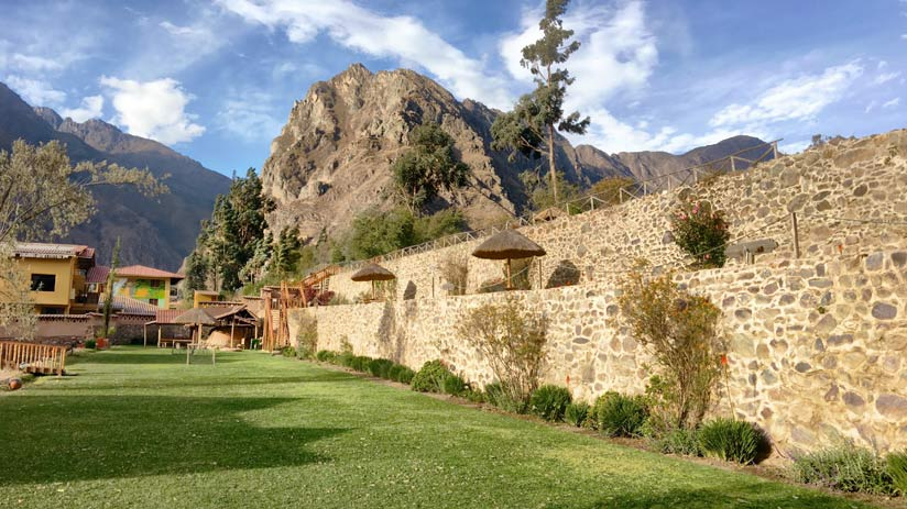 cusco sacred valley hotels