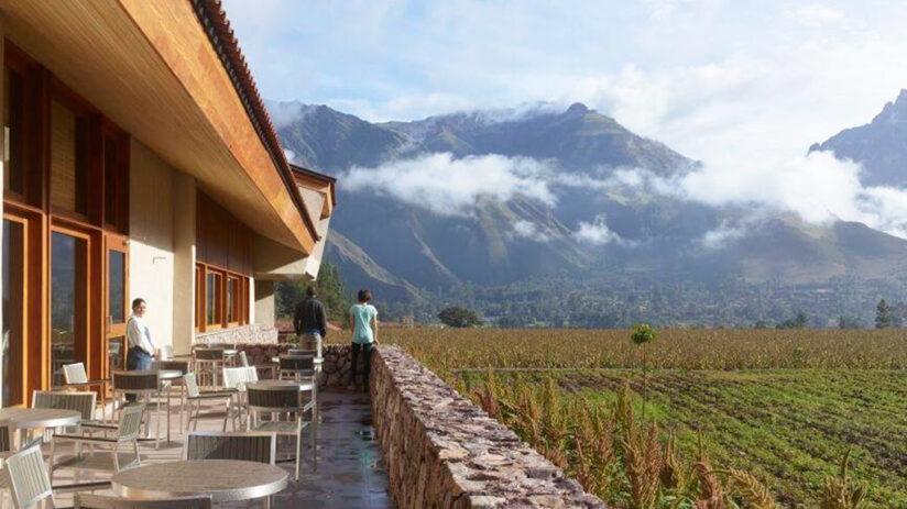 hotels in sacred valley explora valle sagrado