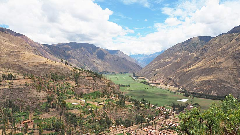 explore peru sacred valley
