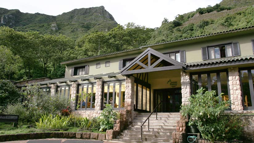 luxury hotels in your honeymoon in machu picchu