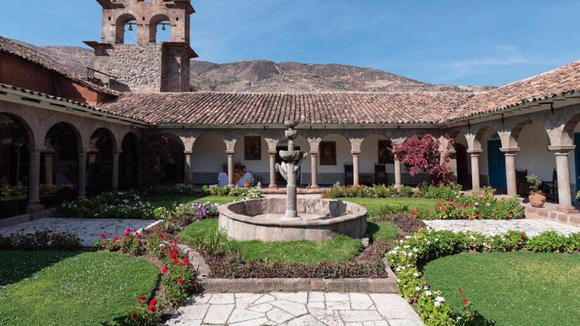hotel san agustin de la recoleta hotels in sacred valley