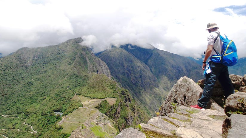 inca trail alternatives huayna picchu