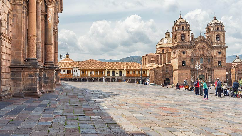 planning a trip to peru cusco