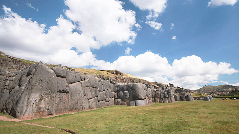 sacsayhuaman cusco archaeological sites