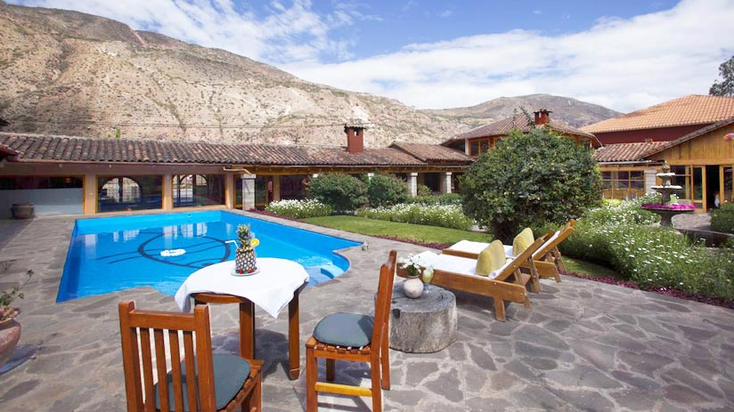 san agustin sacred valley hotels