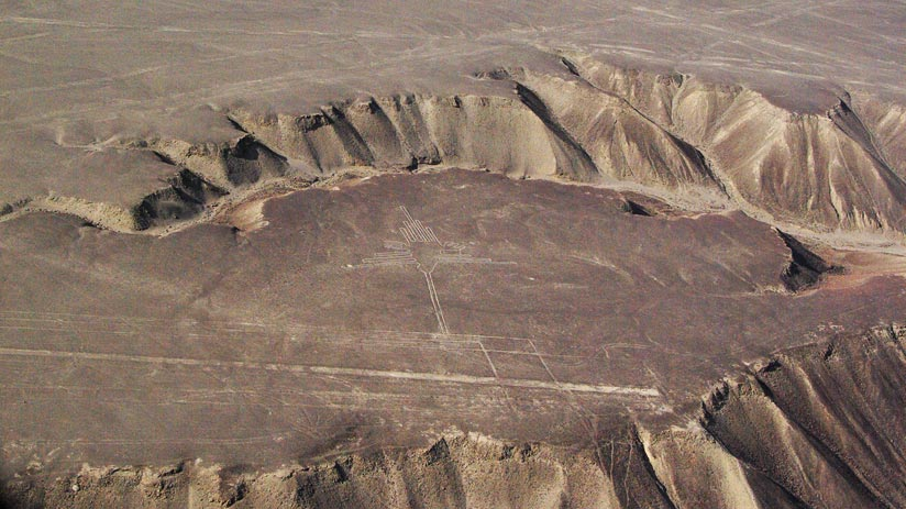 nazca lines theories