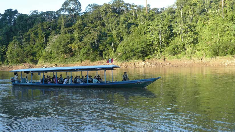 things to do in peru amazon