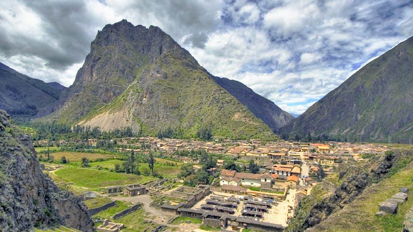 things to do in peru sacred valley