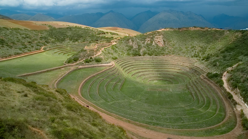 things to do in sacred valley moray