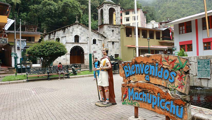 aguas calientes, best machu picchu tours