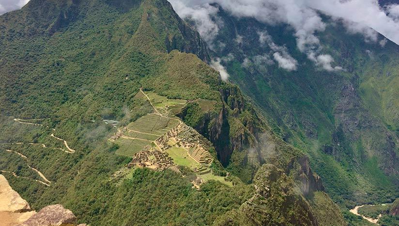 machu picchu mountain, best machu picchu tours