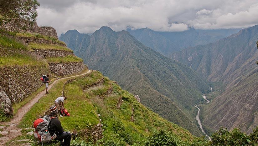 inca trail to machu picchu, best machu picchu tours