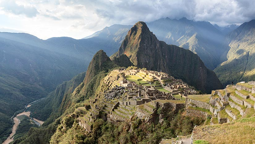 machu picchu tours with machu travel peru