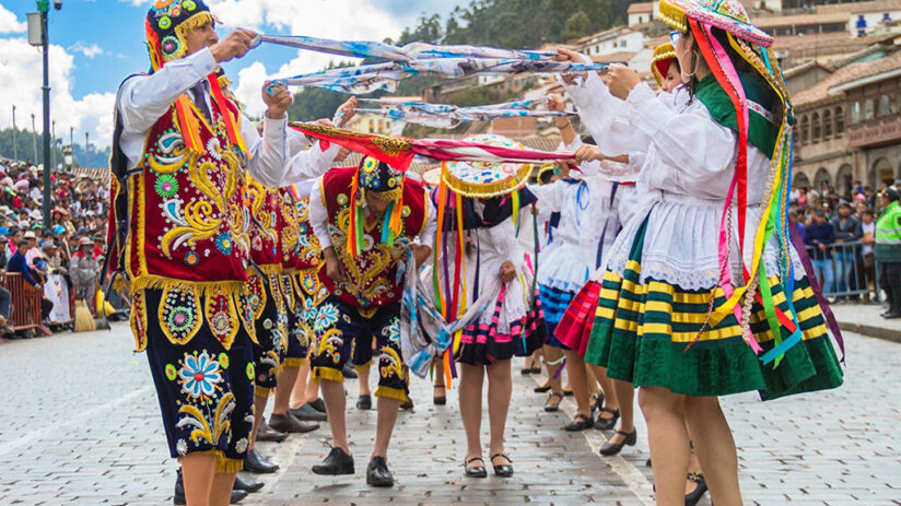festivities and holidays in peru