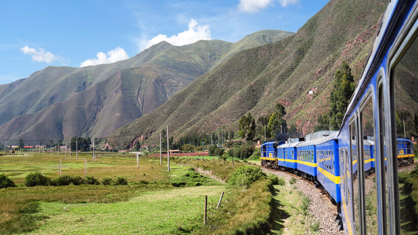 from cusco to lake titicaca