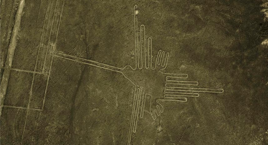 Nazca Lines when to travel to Peru