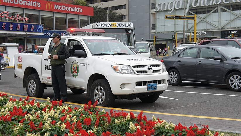 peru-safe-to-travel-police
