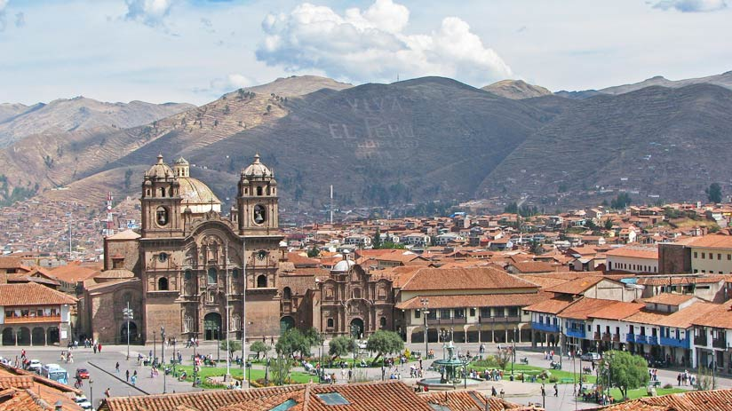 places to visit in peru cusco