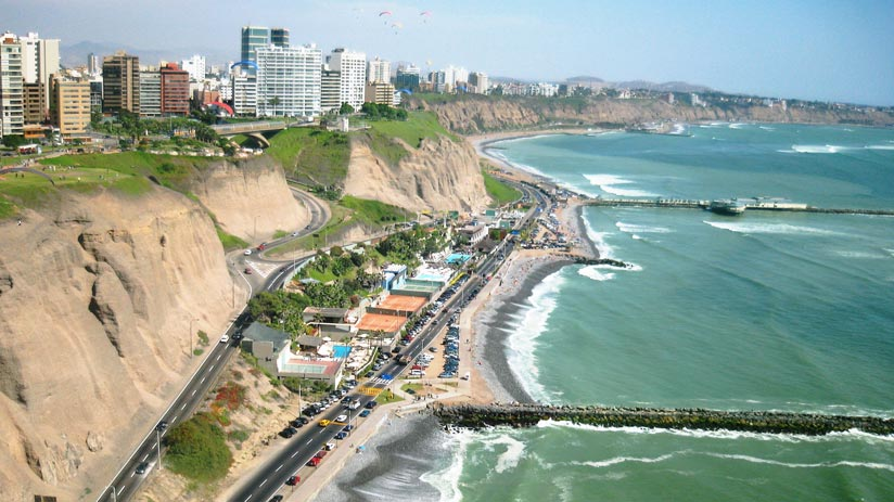 places to visit in peru lima