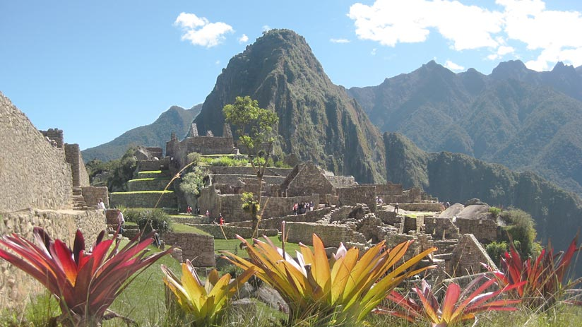 places to visit in peru machu picchu