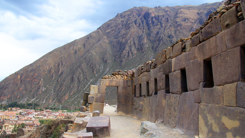 places to visit in peru sacred valley