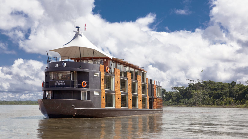 things to see in peru cruises