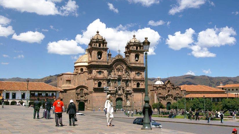 things to see in peru cusco