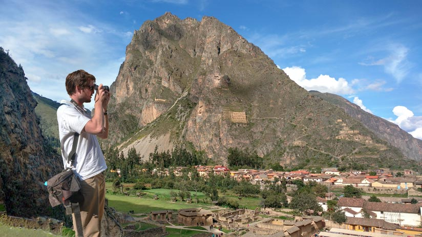 things to see in peru tour