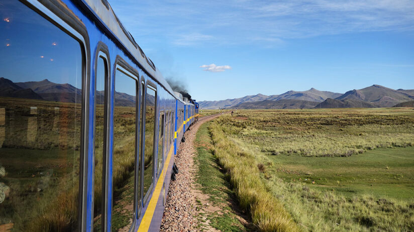 ways of getting there cusco to lake titicaca