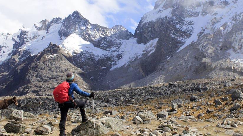 trekking peru, adventure holidays peru