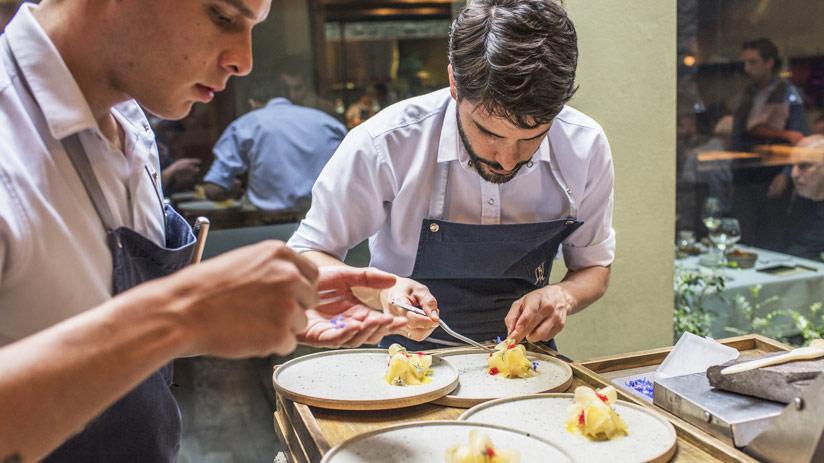restaurants of lima, peru travel warnings