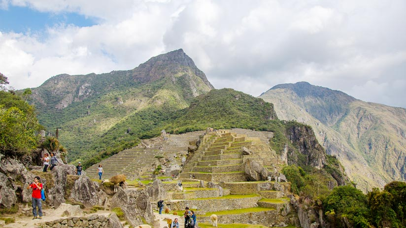 planning your trip with this machu picchu information