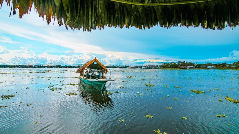 peru amazon visit iquitos