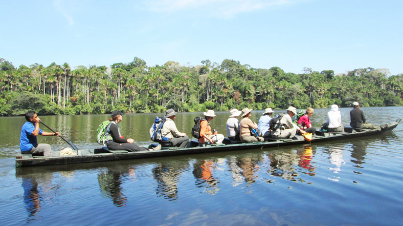 amazon river, popular tourist destinations in peru