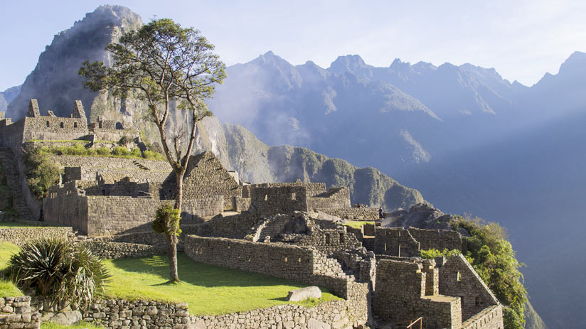 inca citadel of machu picchu, best time to visit peru