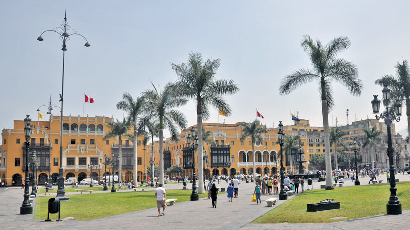 lima capital city best time to visit peru