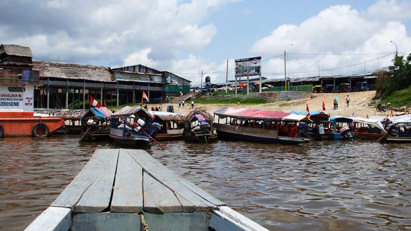 popular tourist destinations iquitos