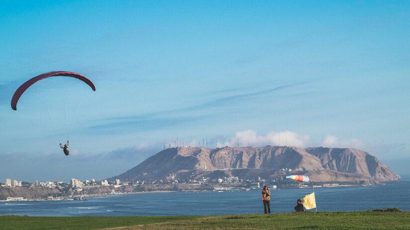 popular tourist destinations lima