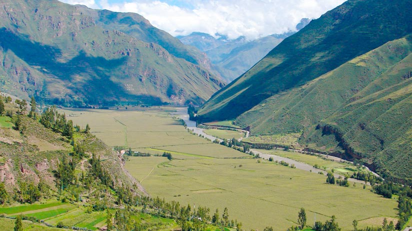 sacred valley peru, best time to visit peru