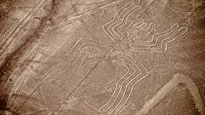 mysterious nazca lines, traveling to peru in january