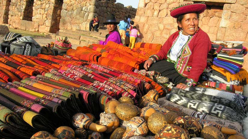 amazing cusco city in your holidays to peru from uk