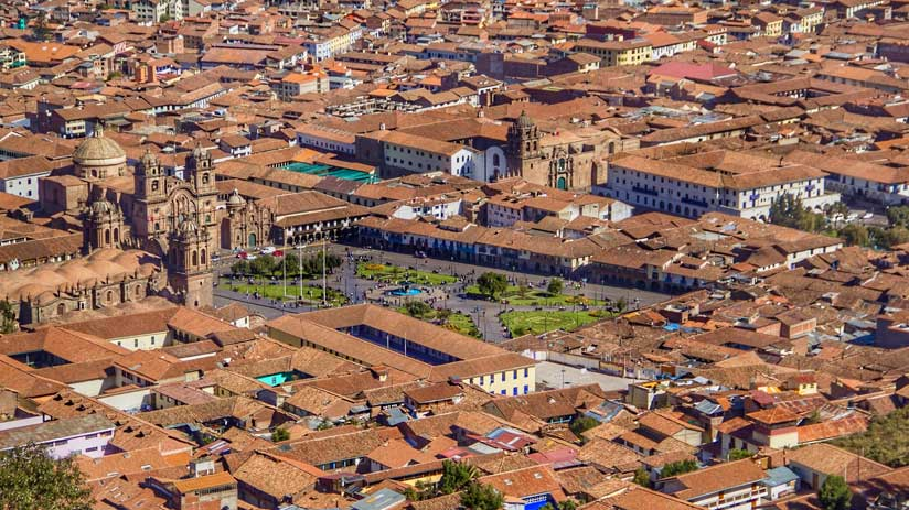 the best luxury cusco packages