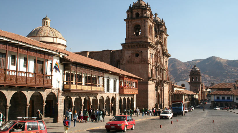 know cusco the capital of the incas in a peru private tours