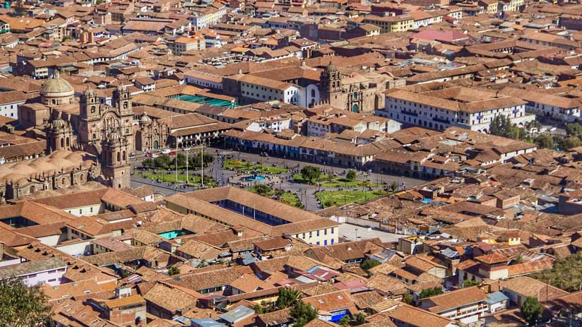visit cusco with your peru tours budget