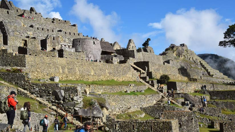 best time to visit machu picchu, where is peru