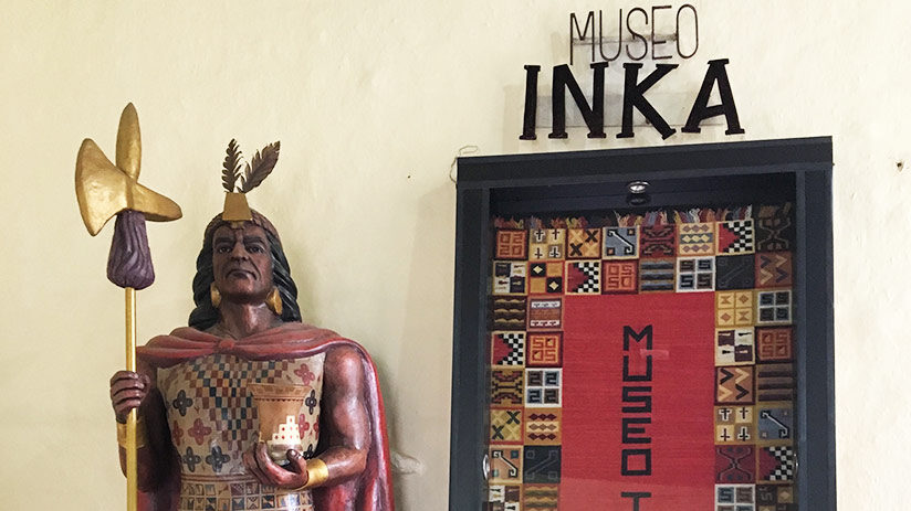 things to do in cusco inka museum