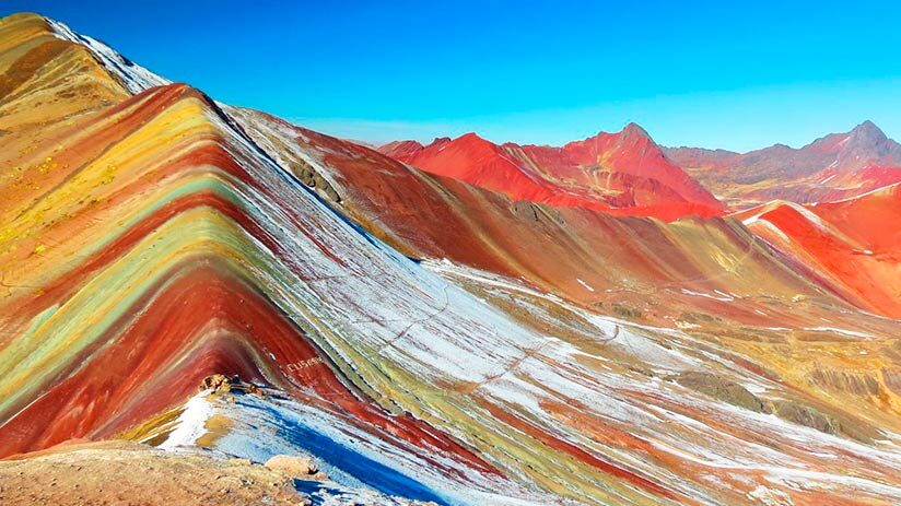 things to do in cusco rainbow mountain