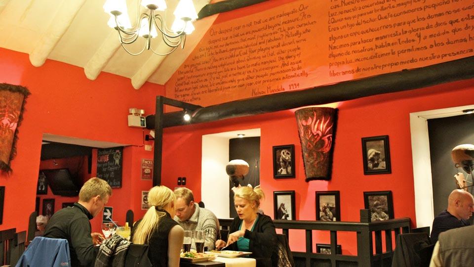 good restaurants for you peru tours budget