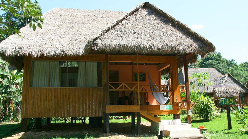 the best luxury lodge with peru private tours